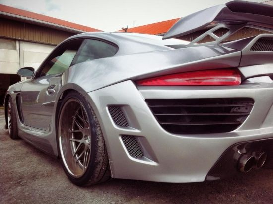 Forgeline: Welcome to Forgeline Motorsports