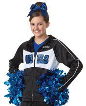 Cheerleader Warm Ups | Cheerleader Uniforms | Cheerleading