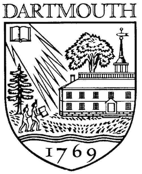 Dartmouth College is one of many colleges where Laurel