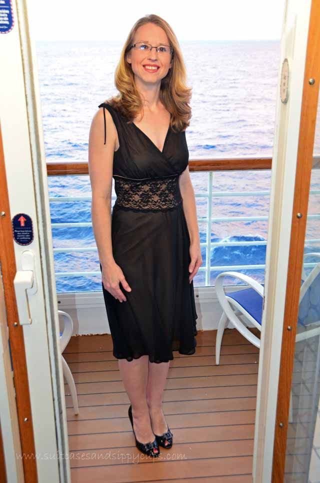 what to wear on formal night on a cruise | Cruisin ...
