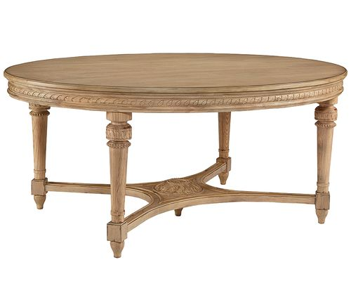 English Country Oval Dining Table - * WE SHIP Oval dining tables