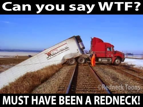 you might be a redneck if jokes - photo #11
