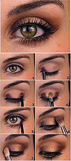 Photo of 20 Make-Up-Tutorials, die Sie für schönere Augen lieben werden – Alles über Frauen