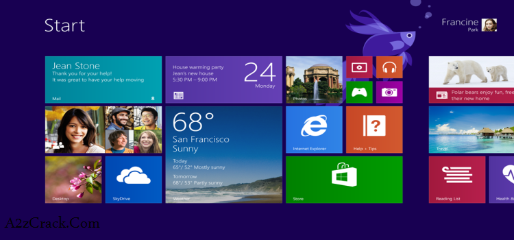 Windows 8.1 ISO торрент