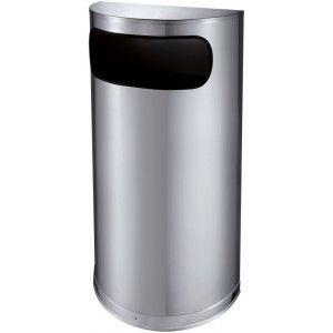 Hotel Supply Com Wastebin Ashtray Public Area Tall Trash Can Hotel Supplies Bins