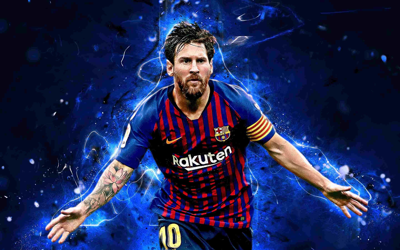 Messi Hd Images 4k Download Wallpaper Hd New