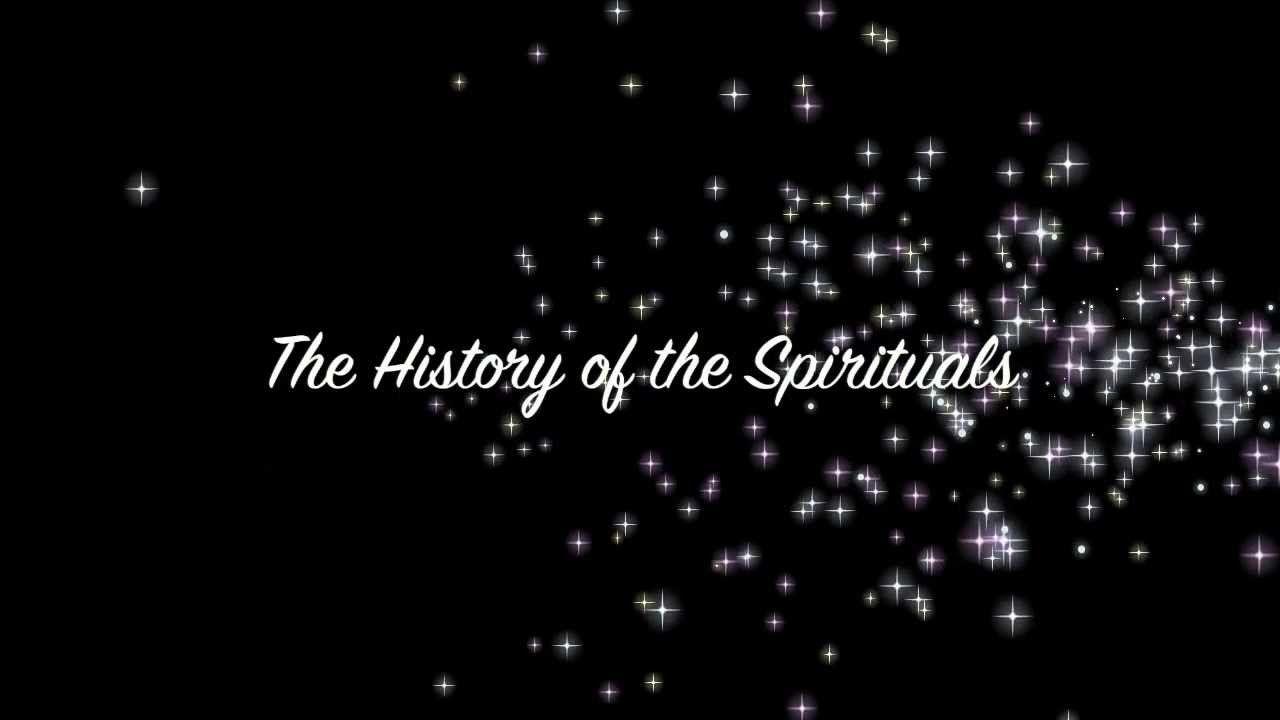 Negro Spirituals   Negro Spiritual   History of Negro Spirituals