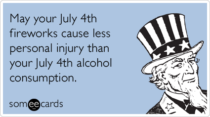12 Fourth Of July Someecards For The Passive Aggressive Patriot In