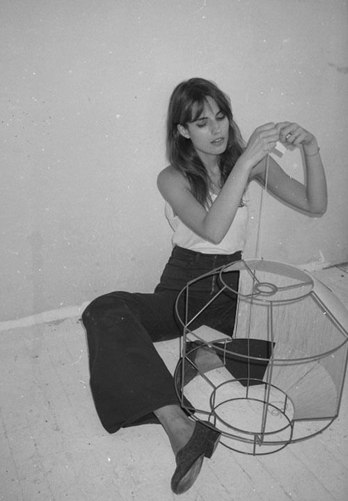 21shells:  A moment with Ana Kras by Jody Rogac