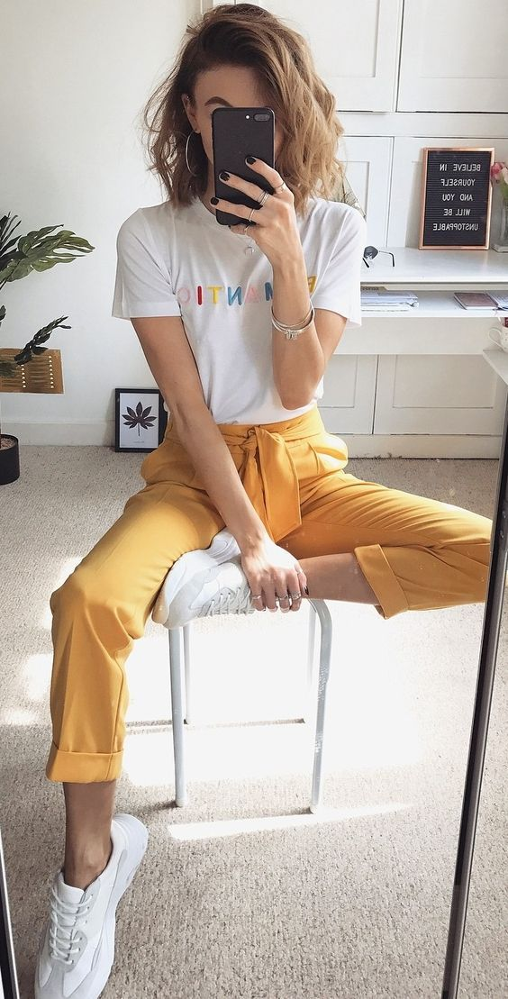 48 Teenager Outfits To Inspire Every Woman