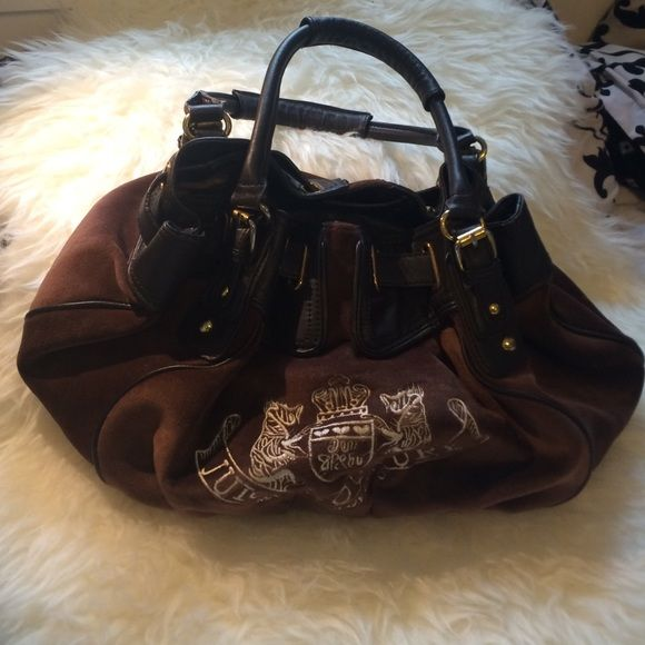Juice couture handbag Juice couture handbag Juicy Couture Bags Shoulder Bags
