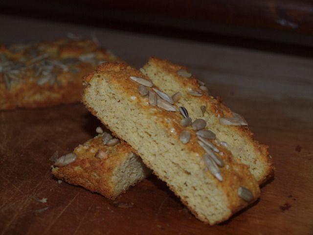 viljattomat leipätikut