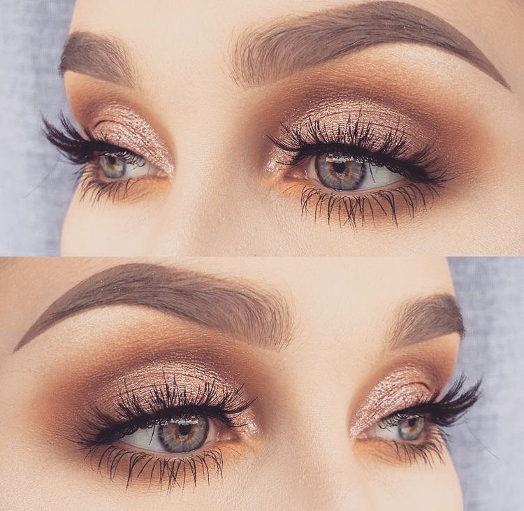Insta And Pinterest Amymckeown5 Neutral Eye Makeup Neutral