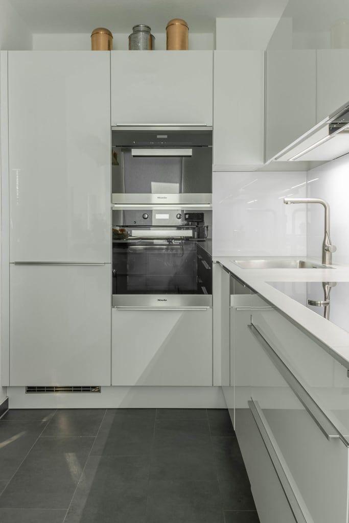 Wohnideen, Interior Design, Einrichtungsideen \ Bilder - u form küchen