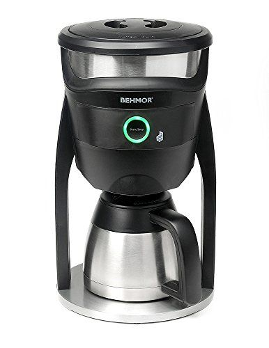 Behmor Connected Temperature Control Coffee Maker This is an