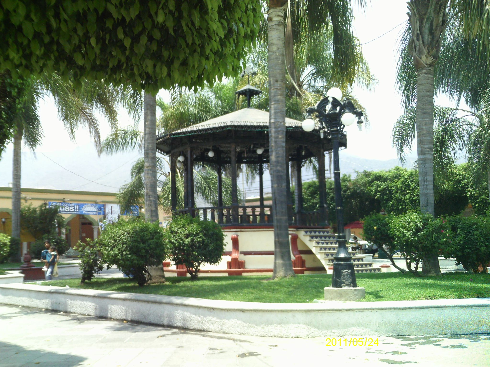 San Gabriel Jalisco Mexico One Day I Will Go See You Again