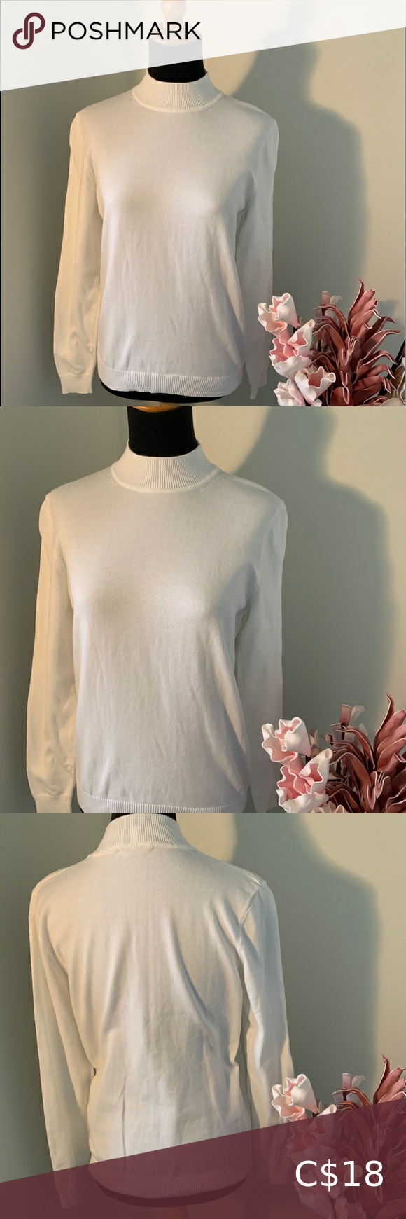 Northern Reflections sweater size S Immaculate condition No stains No pilling No pulls Northern Reflections Sweaters