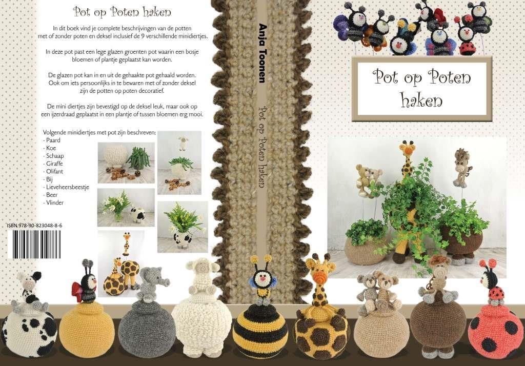 Home Haakpret Amigurumi Crochet Plushies Pinterest Crochet