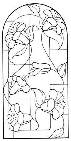 Suvisiaci Obrazok Com Imagens Desenho Vitral