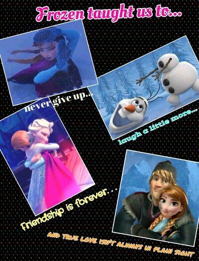 Love this movie!! #frozen
