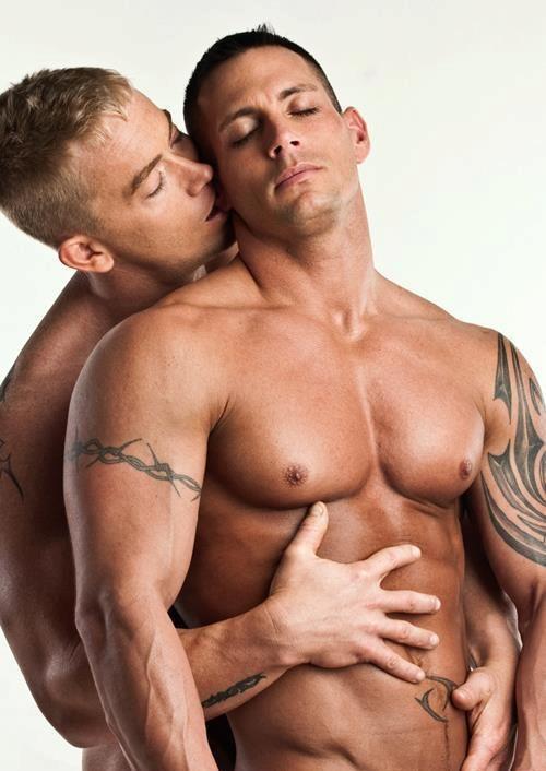 Couple Gay Celebre