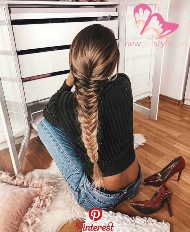 Photo of Adorable +60 hairstyles for schoolgirls Adorable +60 hairstyles for schoolgirls …