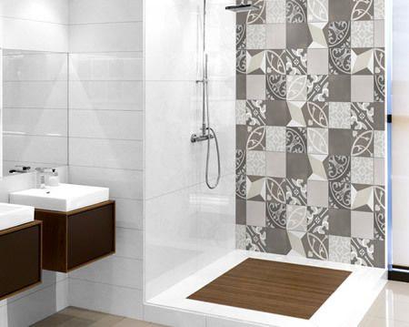 Bristol Chocolate/Clay Blend in 2020 | Master bathroom ...