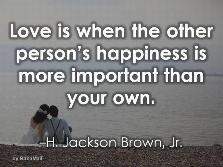If You Need Reminding Of The True Value And Meaning Of Love, Read These 15