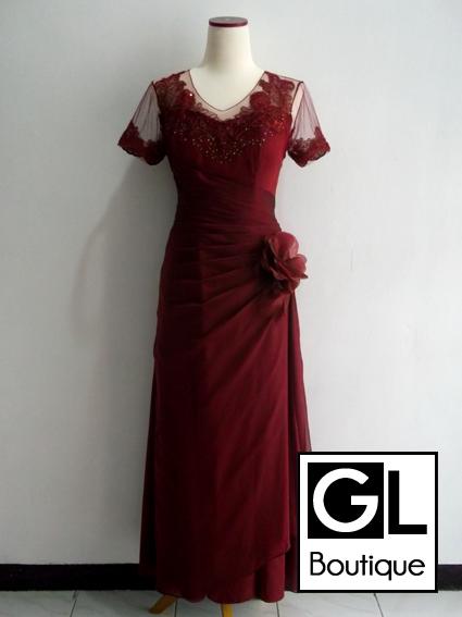 Sewa Gaun Pesta Bandung Busana Wanita Terbaru Jual Sewa Gaun