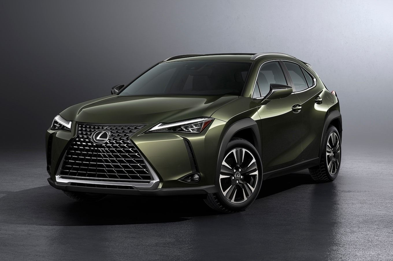2019 Lexus Suv Models [Review, specs and Release date
