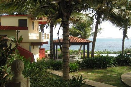 Evamer Studios And Bungalows Spectacular Oceanfront Locationvacation Al In Vieques Island From