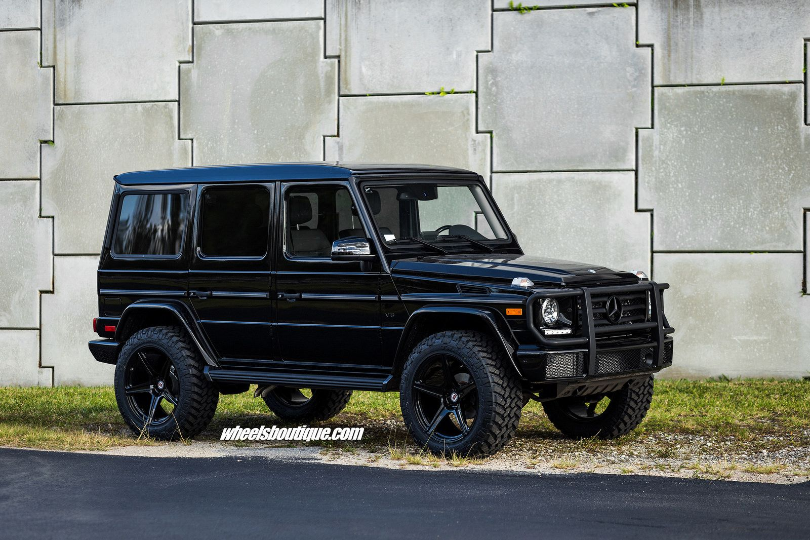 up the ante 5 lift kit on mercedes benz g wagon with hre s by teamwb mbworld org forums benz g g wagon mercedes lift kit on mercedes benz g wagon