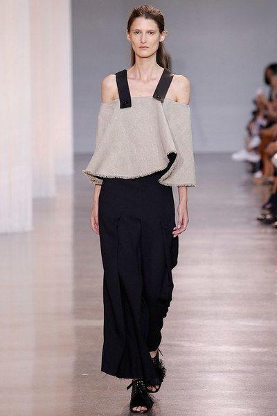 Edun Spring 2016 Ready-to-Wear Collection Photos - Vogue