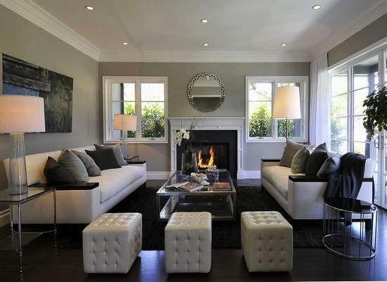 meridith-baer-modern-living-10.....Ohhhh golly I need a house!!