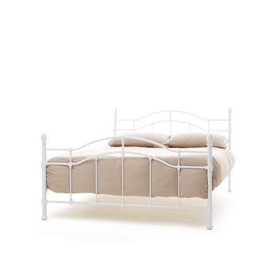 Home & Haus Kallista Bed Frame & Reviews | Wayfair UK