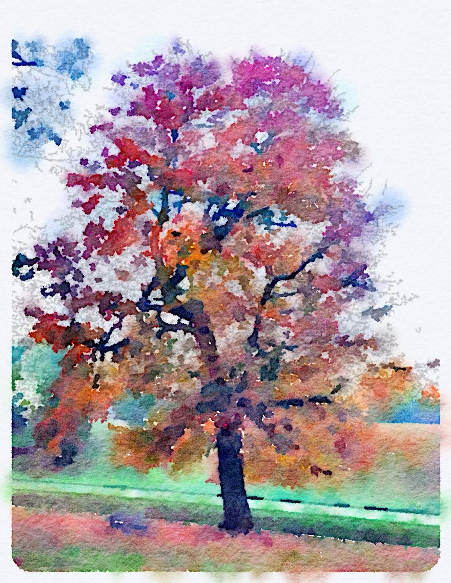 Waterlogue Waterlogue Art Painting