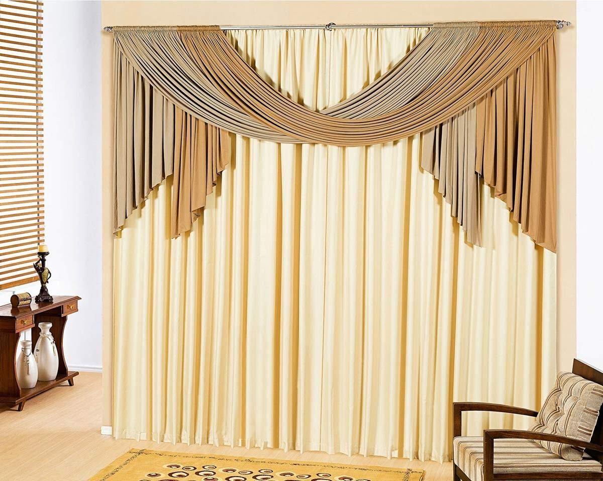 Cortinas drapeadas modernas buscar con google cortinas for Cortinas clasicas elegantes