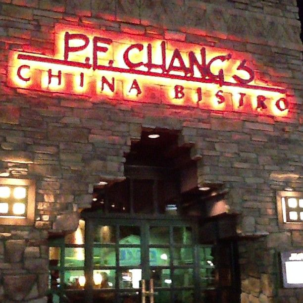 P F Chang S Las Vegas Nv Pf Changs Las Vegas Travel Memories