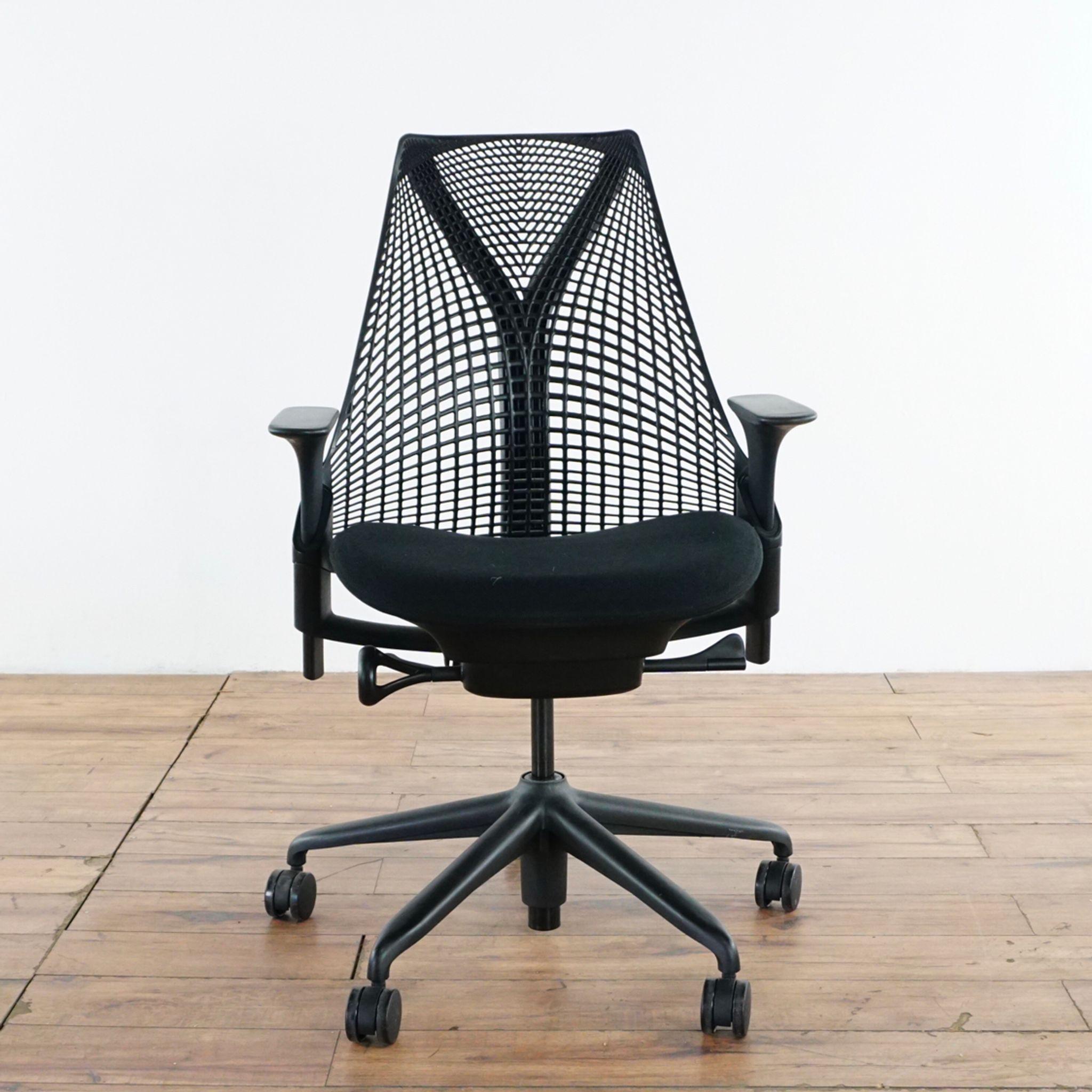 Herman Miller Sayl Ergonomic Office Chair Ergonomic
