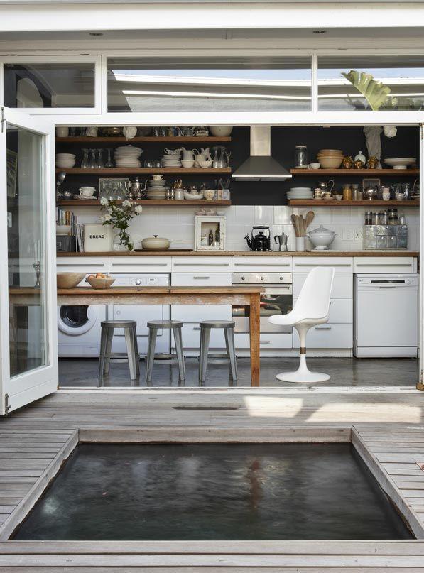 40 Floating Shelves Decorating Ideas Kitchen Inspirations Enchanting Outdoor Floating Shelves