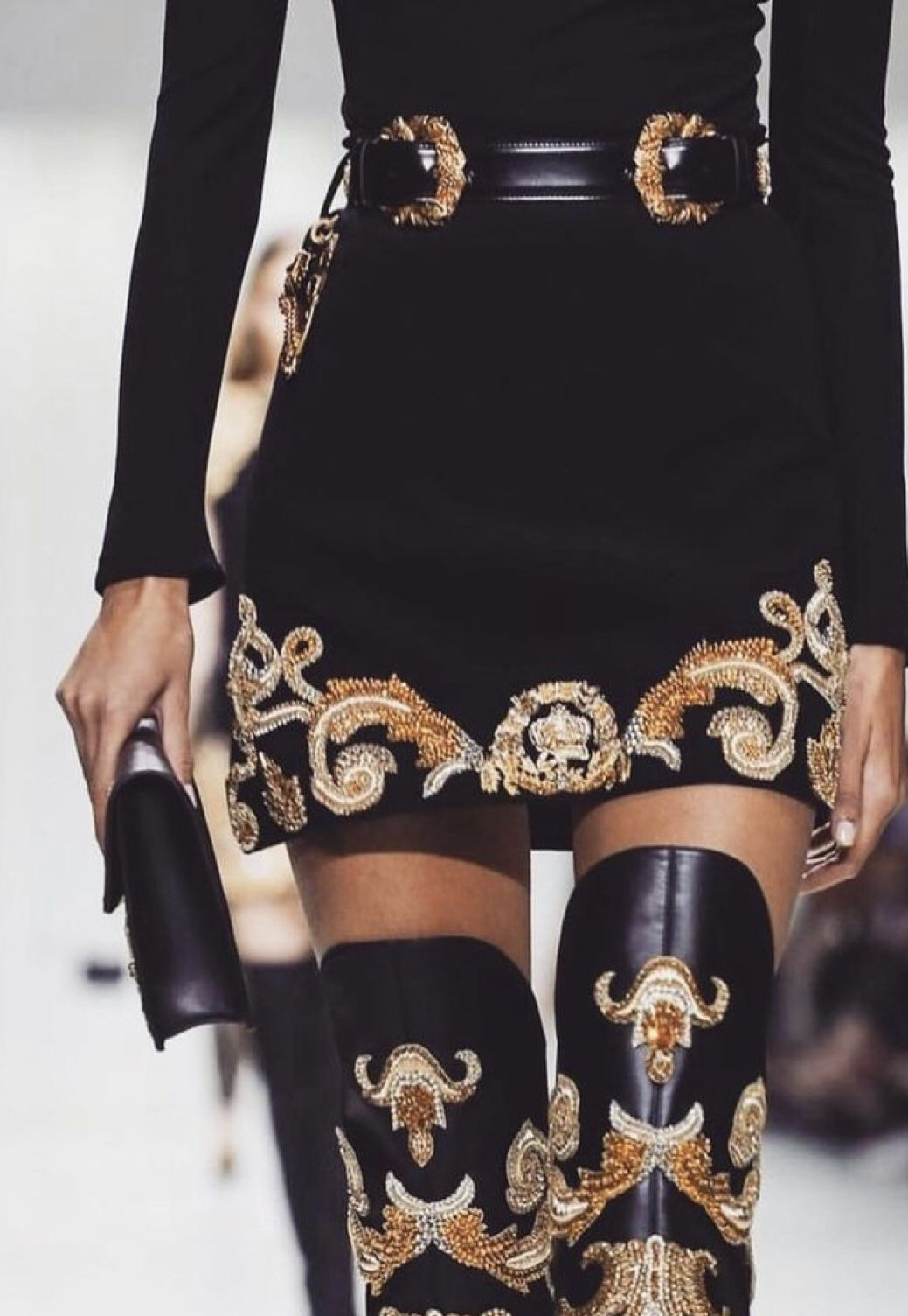 Photo of Versace Official Online Store Europe | Fashion Clothing & Accessories |molly murgu