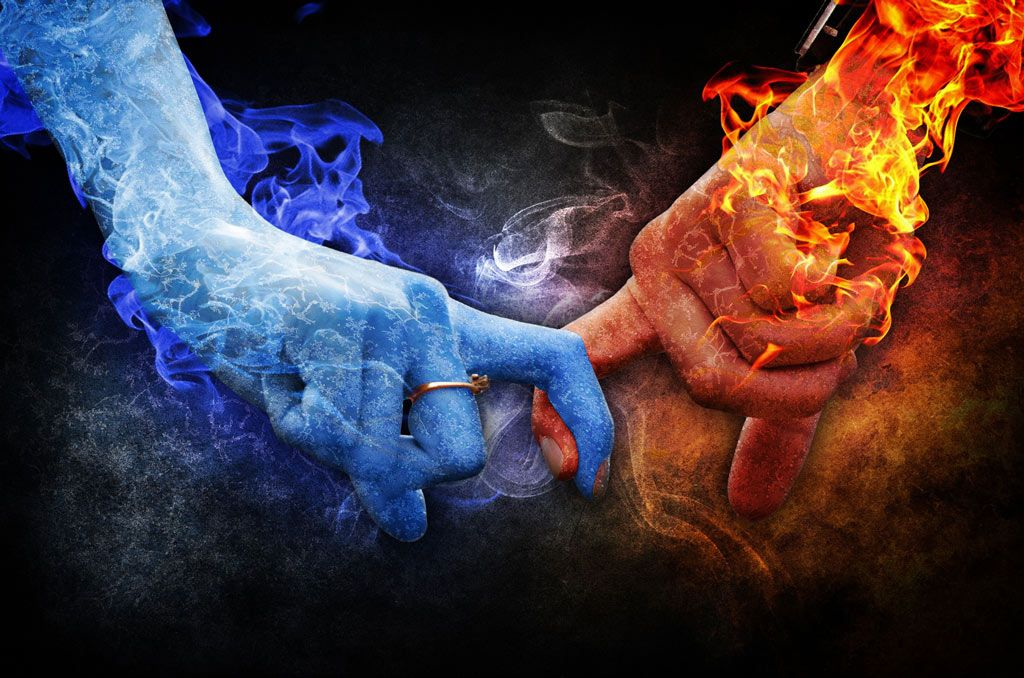 indigo adults and twin flames relationship