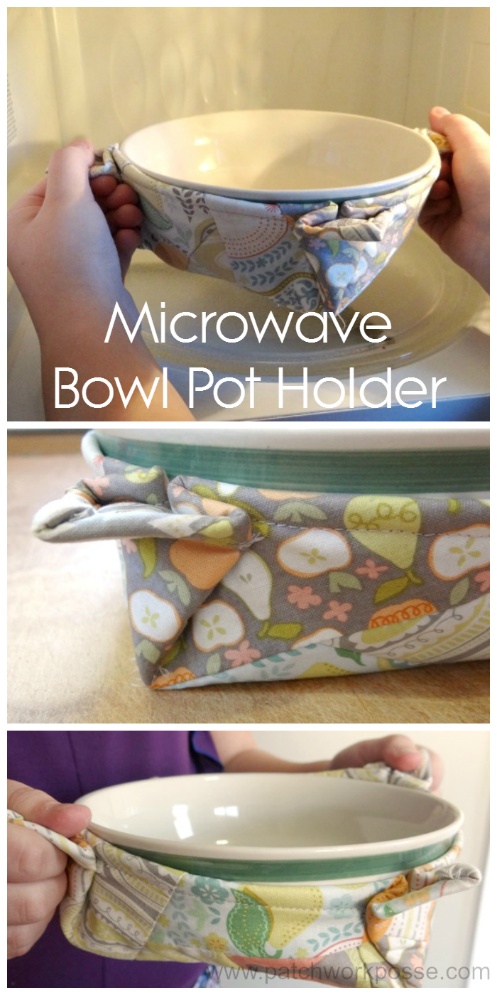 Microwave Bowl Pattern Amazing Design