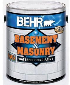 Painting Cinder Block Wall Home Improvement Dslreports Forums Gray Basement Waterproofing Basement Basement Waterproofing Paint