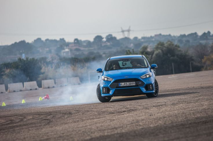 Cool Ford 2017 - The 2017 Ford Focus RS Is a Track Car Disguised as a & Cool Ford 2017 - The 2017 Ford Focus RS Is a Track Car Disguised ... markmcfarlin.com
