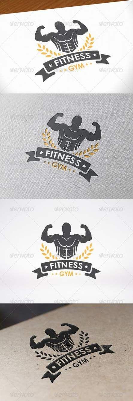 67 trendy fitness logo design texts #fitness