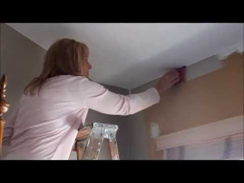 How To Paint A Perfect Edge Every Time Painting Edges Painting Walls Tips Paint Colors For Home