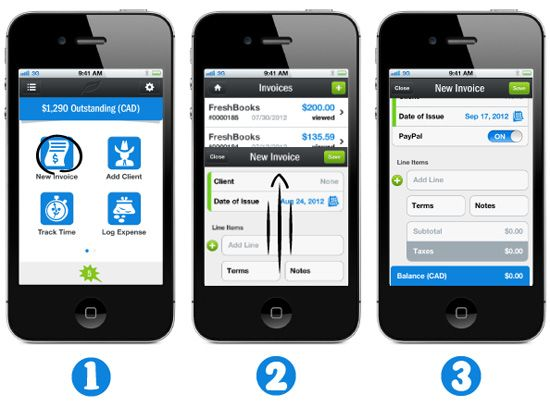 Design Mistakes We Made in Our iPhone App | Helpful Articles about ...