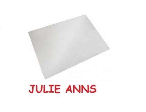 Details About Dolls House Perspex Glazing Acetate Plain Clear Window Pane Sheet Miniature New Miniatures Window Glazing