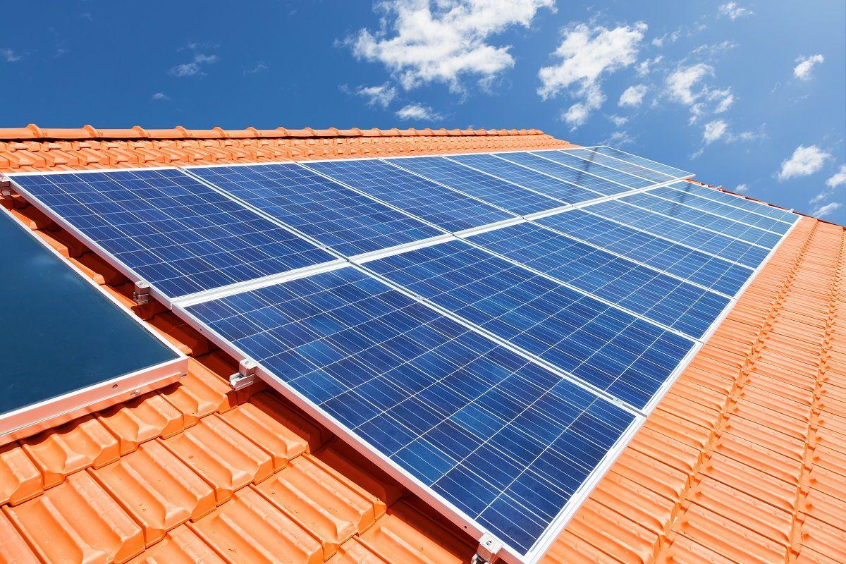 California Mandates Solar Panels On New Homes Earth 911 Solar Panels Roof Solar Panels For Home Solar Energy Panels